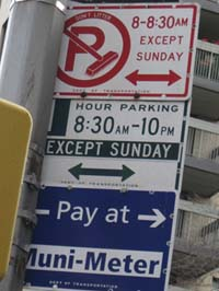 Why pay another New York City parking ticket?  Contact M&S Parking for a FREE consultation.
