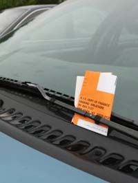 M&S Parking fought over 100,000 New York parking tickets last year.